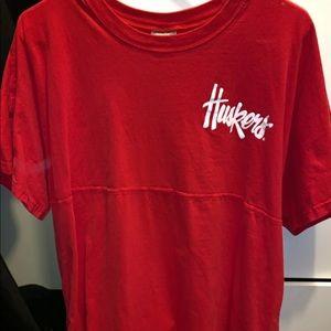 Tops - Nebraska Huskers women's shirt